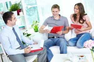 Life Insurance and Health Insurance broker Oceanside