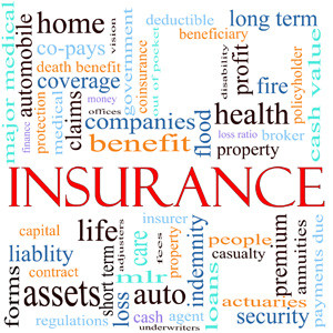 Insurance Agency Mission Viejo